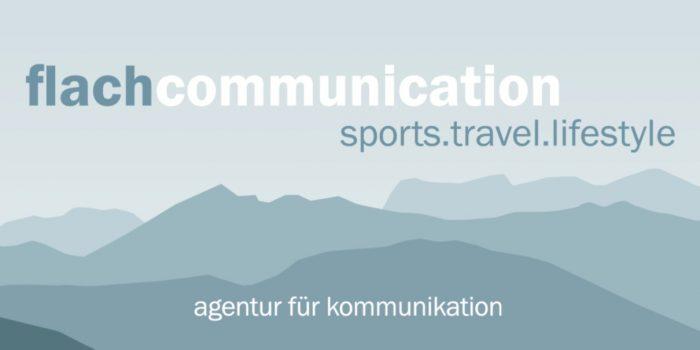 Logo FlachCommunication